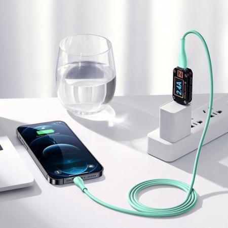 Cablu date iPhone 1m  Lighting Cable  Joyroom S-1030M8 [3]