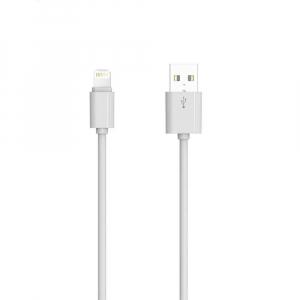 Cablu date iPhone 2.4A 1M LDNIO1