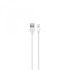 Cablu date  iPhone 1m 2A Lighting Cable XO NB1030