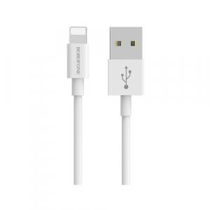 Cablu date iPhone , Borofone BX22 Bloom1