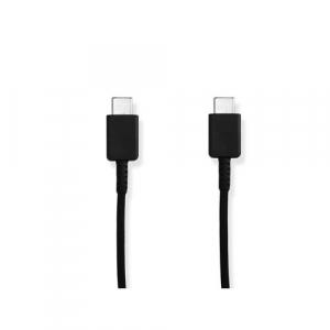 Cablu date Usb Type C Pentru Samsung  Type-C to Type-C / USB 3.1 / 1m [1]