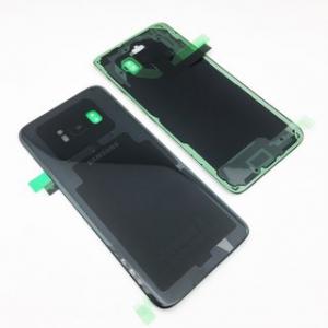 Capac baterie Samsung Galaxy S8 G950F Negru Original1