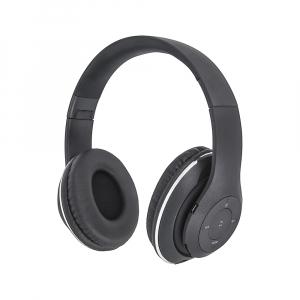 Casca Bluetooth Forever Music Soul BHS-300 black4