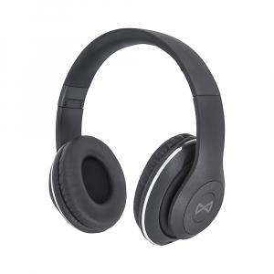 Casca Bluetooth Forever Music Soul BHS-300 black3