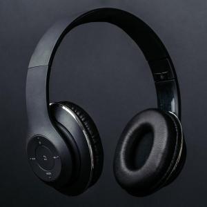Casca Bluetooth Forever Music Soul BHS-300 black0