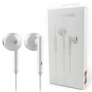 Casti audio Huawei AM115, Stereo, White0