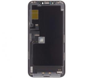 Ecran Display - Touchscreen Negru Apple iPhone 11 Pro , SWAP Original, Dat jos de pe telefon1