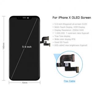 Ecran Display iPhone XS MAX  Incell [1]