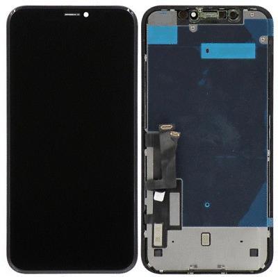 Ecran Display iPhone XR [0]