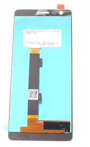 Ecran Display Nokia 3.1 Alb Original,TA-1063, TA-1057, [1]