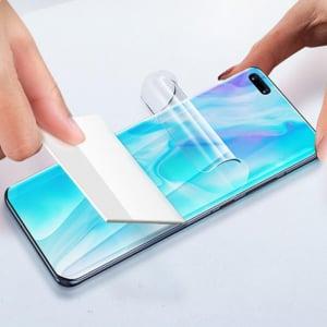 Folie protectie Ecran / Spate HidroGell pentru orice model de telefon, fata sau spate Folie Ecran, Folie Spate0