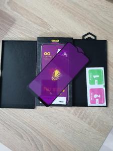 Folie Sticla 9D OG Full Glue iPhone 7 Plus iPhone 8 Plus, Black1