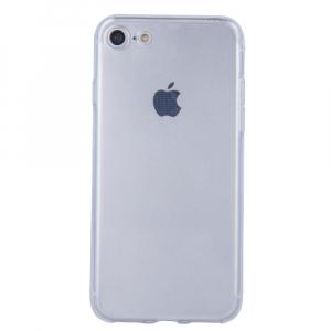Husa iPhone 12 Mini Silicon 1mm Slim Transparent [1]
