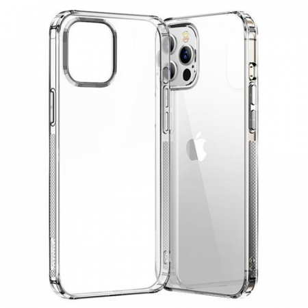 Husa iPhone 12 Pro Max New T Series ultra thin case  Joyroom [0]