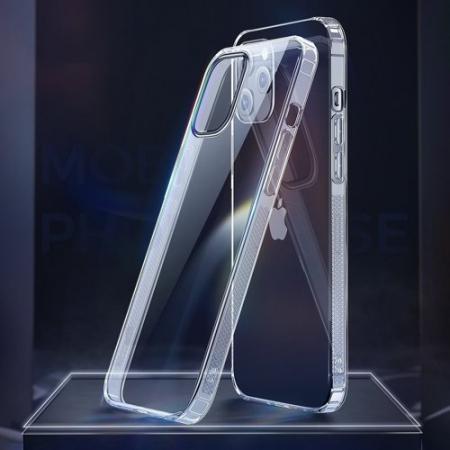 Husa iPhone 12 Pro Max New T Series ultra thin case  Joyroom [3]