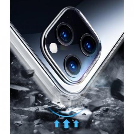 Husa iPhone 12 Pro Max New T Series ultra thin case  Joyroom [2]