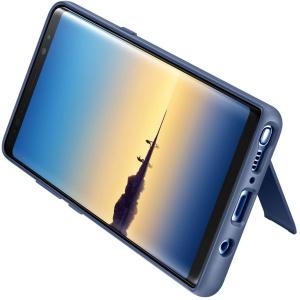 Husa Protective Standing Blue pentru Samsung Note 8 N950f, Originala [3]