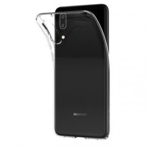 Husa silicon Spigen pentru Huawei P20