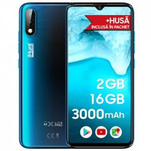 iHunt Alien X Lite PRO 2020 Blue0