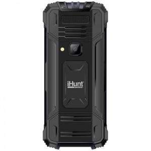 Telefon Mobil iHunt i1 3G 2020 Black, 3G RDS
