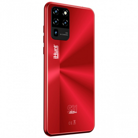 iHunt S21 Ultra 4G 2021 Red1