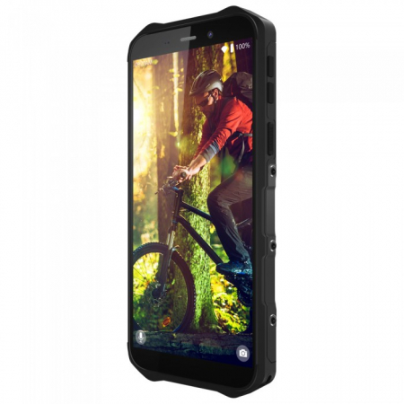 iHunt S60 Discovery PRO 2022 Black [1]