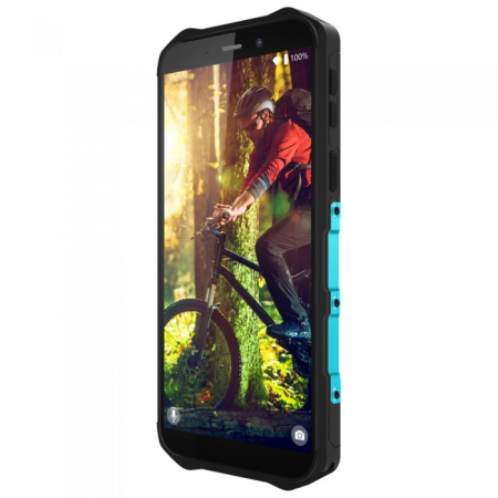 iHunt S60 Discovery PRO 2022 Bue [1]