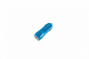 Incarcator de masina Serioux port USB 1A, diverse culori, bulk1