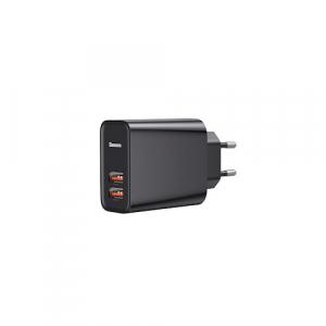 Incarcator Baseus PPS QC3.0 2USB 30W0