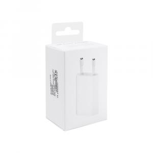 Incarcator retea cu cablu iPhone Lighting  5V / 1A 220V0
