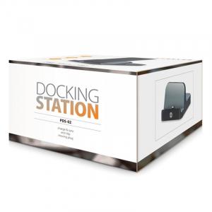 Docking Station pentru iPhone, Forever PDS-02 [2]