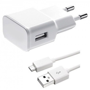 Incarcator retea cu Cablu Micro USB 5V/2A 220A0
