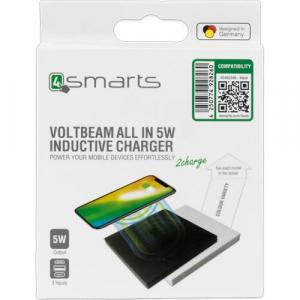 Incarcator Wireless 4Smarts Universal