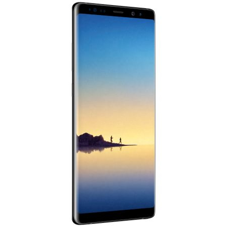 Telefon mobil Samsung Galaxy Note 8, Dual SIM, 64GB, 6GB RAM, 4G, Midnight Black2