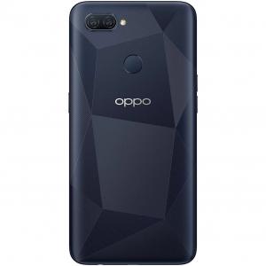 Telefon mobil Oppo A12, Dual SIM, 32GB, 4G, Black1