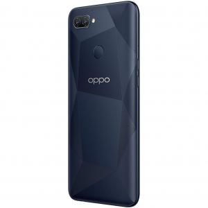 Telefon mobil Oppo A12, Dual SIM, 32GB, 4G, Black3