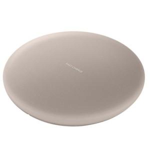 Pad incarcator Wireless pentru Samsung S8 S9 S10 Note 8 Note 9 S10 Plus Note 10, Original, Brown [2]