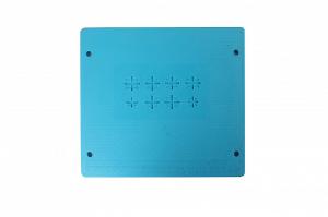 Pad Silicon banc lucru profesional, magnetic 24x22cm [1]