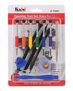Set surubelnite si accesorii K-T36011