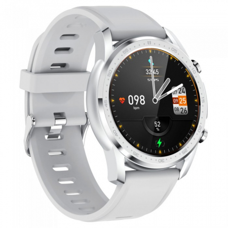 Smartwatch iHunt Watch 3 Titan Silver CEAS [2]