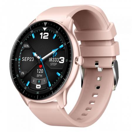 Smartwatch iHunt Watch 6 Titan Pink  Ceas [1]