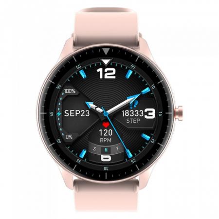 Smartwatch iHunt Watch 6 Titan Pink  Ceas [4]