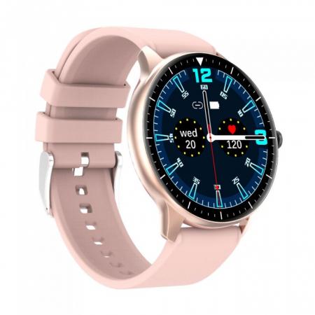 Smartwatch iHunt Watch 6 Titan Pink  Ceas [2]