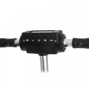 Trotineta electrica Sparky Boost, 350W, Autonomie 25-30km, Viteză maximă 30km/h Alba9