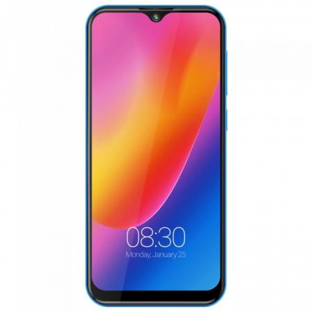 "Telefon iHunt Like Hi10 Light Blue , 3G ,Display 5.5"" , Memorie 16gb, 1gb Ram [3]"