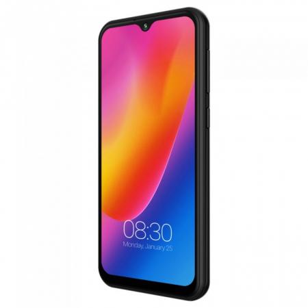 "Telefon iHunt Like Hi10 Black , 3G ,Display 5.5"" , Memorie 16gb, 1gb Ram2"