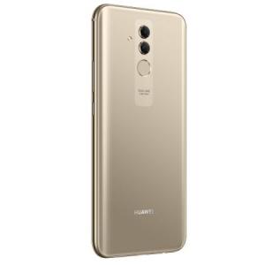 Telefon mobil Huawei Mate 20 Lite, Dual SIM, 64GB, 4G Gold2