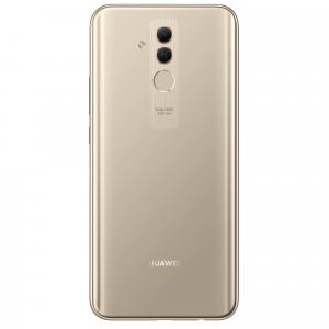 Telefon mobil Huawei Mate 20 Lite, Dual SIM, 64GB, 4G Gold1