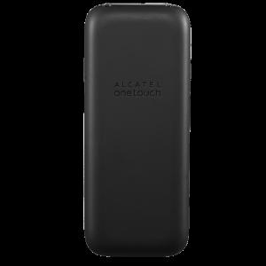 Telefon Mobil 3G Alcatel 20.35 Negru, Digi RDS Digi Mobil1