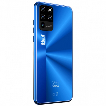 iHunt S21 Ultra 4G 2021 Blue1